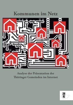 Kommunen im Netz von May,  Ralf-Dieter