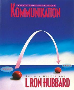 Kommunikation von Hubbard,  L. Ron