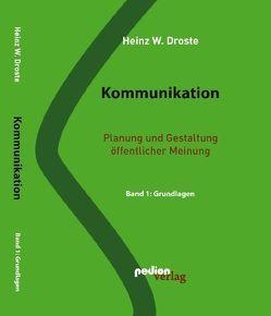 Kommunikation von Droste,  Heinz W.
