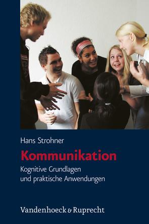 Kommunikation von Strohner,  Hans