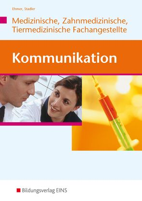 Kommunikation von Ehmer,  Wolfgang, Stadler,  Angelika