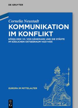 Kommunikation im Konflikt von Neustadt,  Cornelia