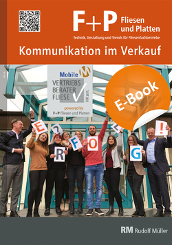 Kommunikation im Verkauf – E-Book (PDF)