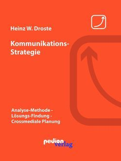 Kommunikations-Strategie von Heinz W.,  Droste