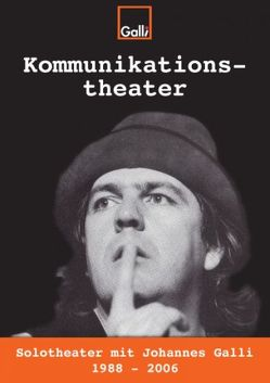 Kommunikationstheater