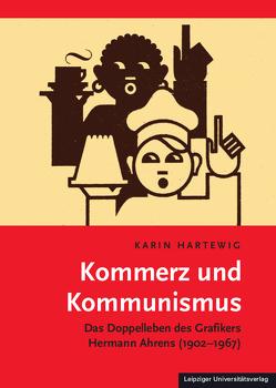 Kommerz und Kommunismus von Hartewig,  Karin