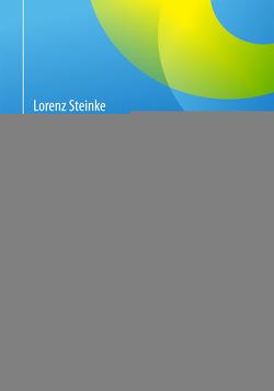Kommunizieren in der Krise von Steinke,  Lorenz