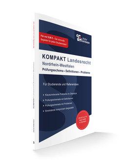 KOMPAKT Landesrecht – NRW von Kues,  Dirk