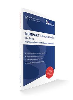 KOMPAKT Landesrecht – Sachsen von Kues,  Dirk