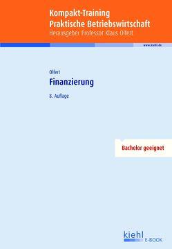 Kompakt-Training Finanzierung von Olfert,  Klaus