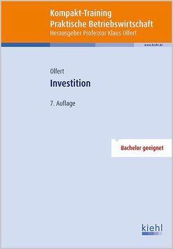 Kompakt-Training Investition von Olfert,  Klaus