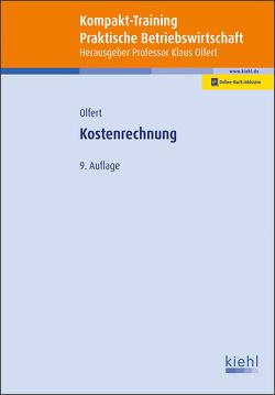 Kompakt-Training Kostenrechnung von Olfert,  Klaus