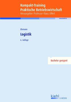 Kompakt-Training Logistik von Ehrmann,  Harald