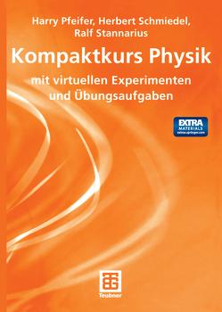 Kompaktkurs Physik von Gamble,  Andrew