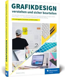 Kompaktwissen Grafikdesign von Ludwig,  Rebekka