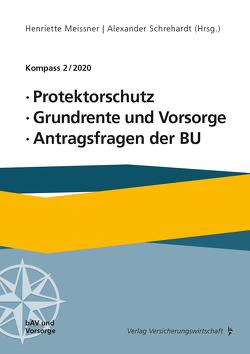 Kompass 2/2020 von Meissner,  Henriette, Schrehardt,  Alexander