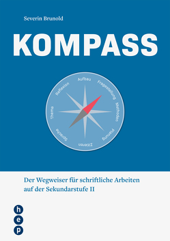 Kompass von Brunold,  Severin
