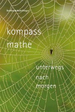 Kompass Mathe von Andelfinger,  Bernhard