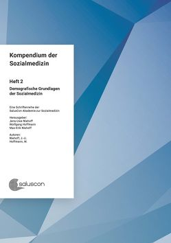 Kompendium der Sozialmedizin von Hoffmann,  Wolfgang, Niehoff,  Jens-Uwe, Niehoff,  Max-Erik