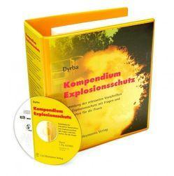 Kompendium Explosionsschutz von Dyrba,  Berthold