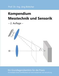 Kompendium Messtechnik und Sensorik von Böttcher,  Jörg