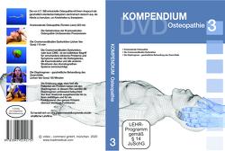 Kompendium Osteopathie 3 von Liem,  Torsten, Van Gorp,  Johan
