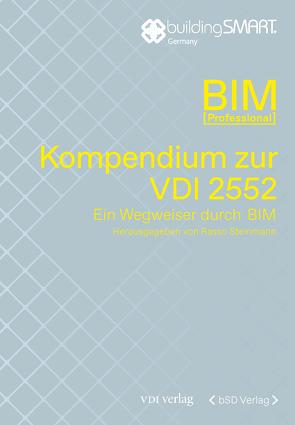 Kompendium zur VDI 2552 von Steinmann,  Rasso