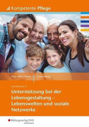 Kompetente Pflege von Girard-Hecht,  Elisabeth, Kocs,  Ursula, Kratz,  Thomas