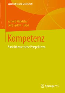 Kompetenz von Sydow,  Jörg, Windeler,  Arnold
