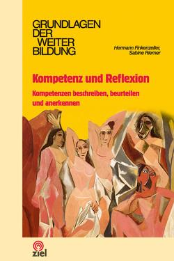 Kompetenz und Reflexion von Finkenzeller,  Hermann, Riemer,  Sabine