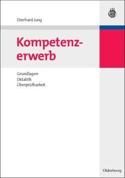Kompetenzerwerb von Jung,  Eberhard