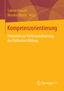 Kompetenzorientierung von Manzel,  Sabine, Oberle,  Monika