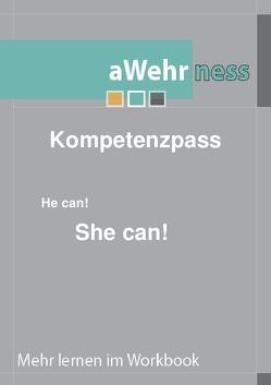 Kompetenzpass. She can! von Voigt,  Daniela