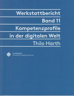 Kompetenzprofile in der digitalen Welt von Harth,  Thilo