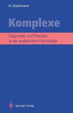 Komplexe von Dieckmann,  Hans