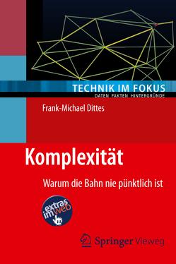 Komplexität von Dittes,  Frank-Michael