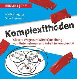 Komplexithoden von Hermann,  Silke, Pfläging,  Niels
