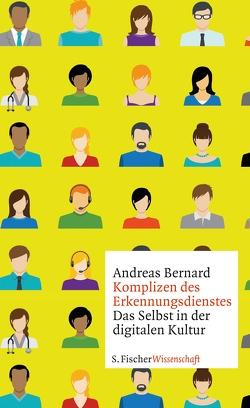Komplizen des Erkennungsdienstes von Bernard,  Andreas