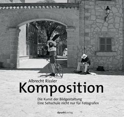Komposition von Rissler,  Albrecht