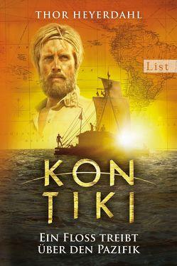 Kon-Tiki von Heyerdahl,  Thor, Jettmar,  Karl