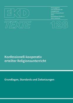 Konfessionell-kooperativ erteilter Religionsunterricht