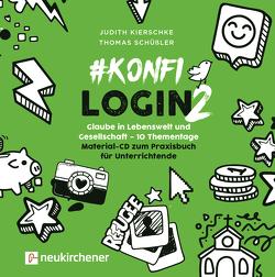 #konfilogin 2 von Kierschke,  Judith, Schüßler,  Thomas