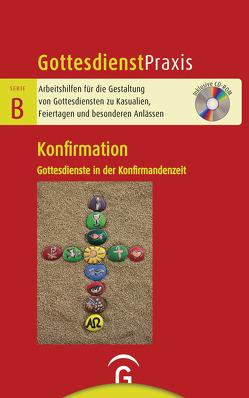Konfirmation von Schwarz,  Christian