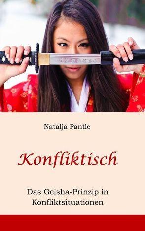 Konfliktisch von Pantle,  Natalja