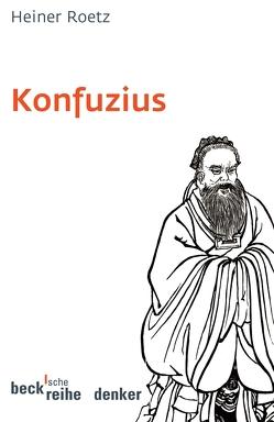 Konfuzius von Roetz,  Heiner