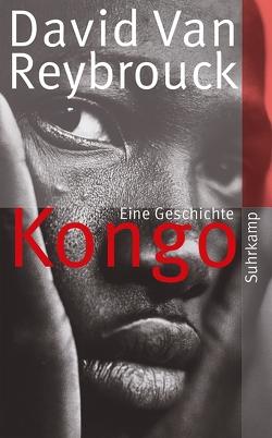 Kongo von Hüsmert,  Waltraud, Reybrouck,  David Van