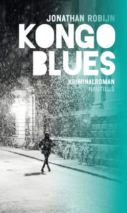 Kongo Blues von Bandel,  Jan-Frederik, Robijn,  Jonathan