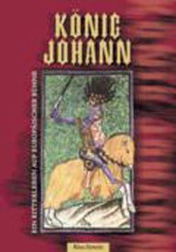König Johann von Sütterlin,  Klaus