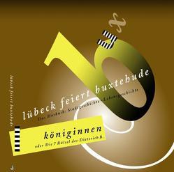 Königinnen oder Die 7 Rätsel des Dieterich B. von Bantzer,  Christoph, Hesse,  Corinna, Roesch,  Roswitha