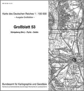 Königsberg (Nm.) – Pyritz – Soldin